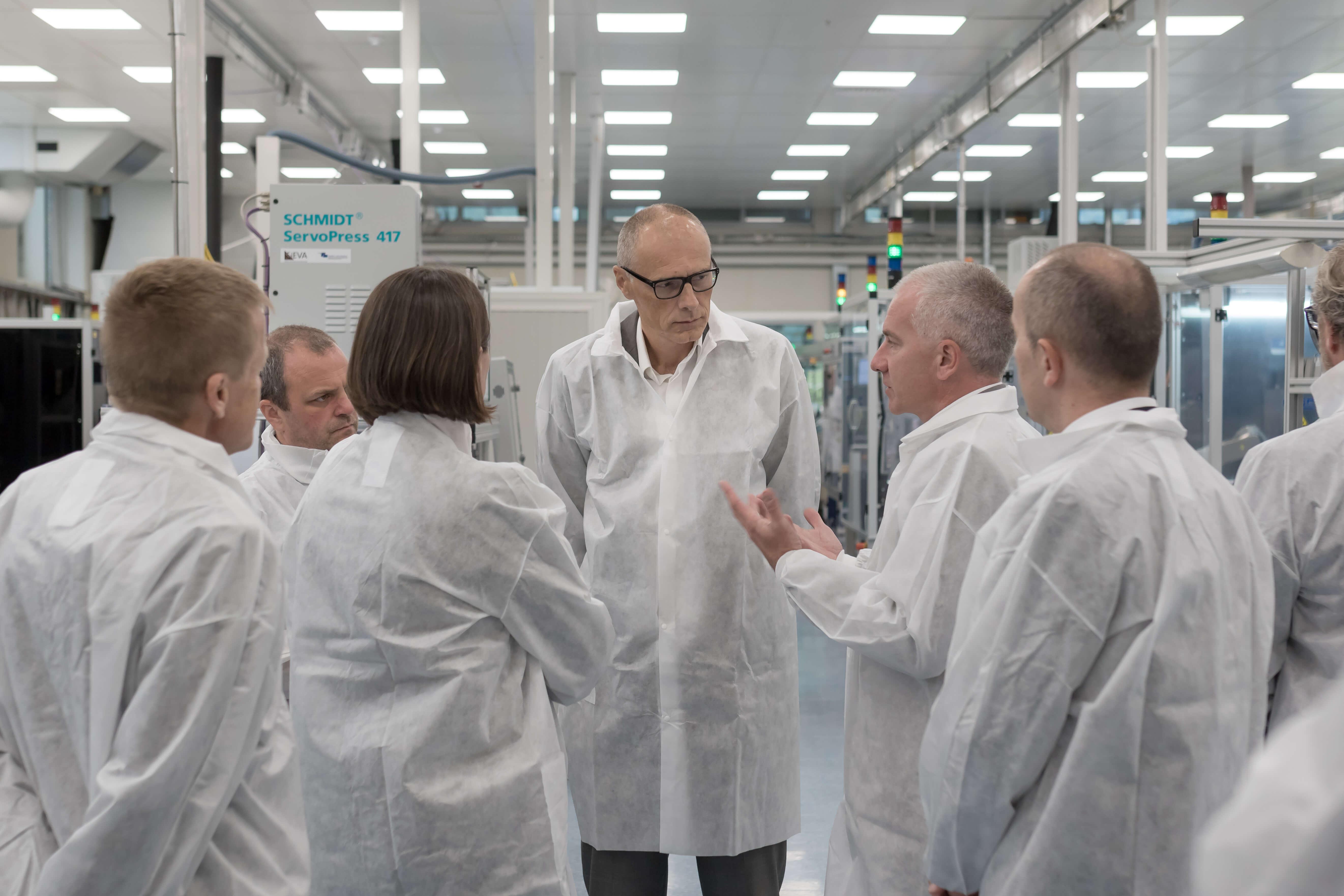 Hidria s prebojno inovacijo, sistemom Optymus PSG, žarilno svečko s senzorjem tlaka, odločno prispeva k razvoju zelenih, okolju prijaznih dizelskih tehnologij.